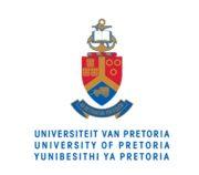 Pretoria logo